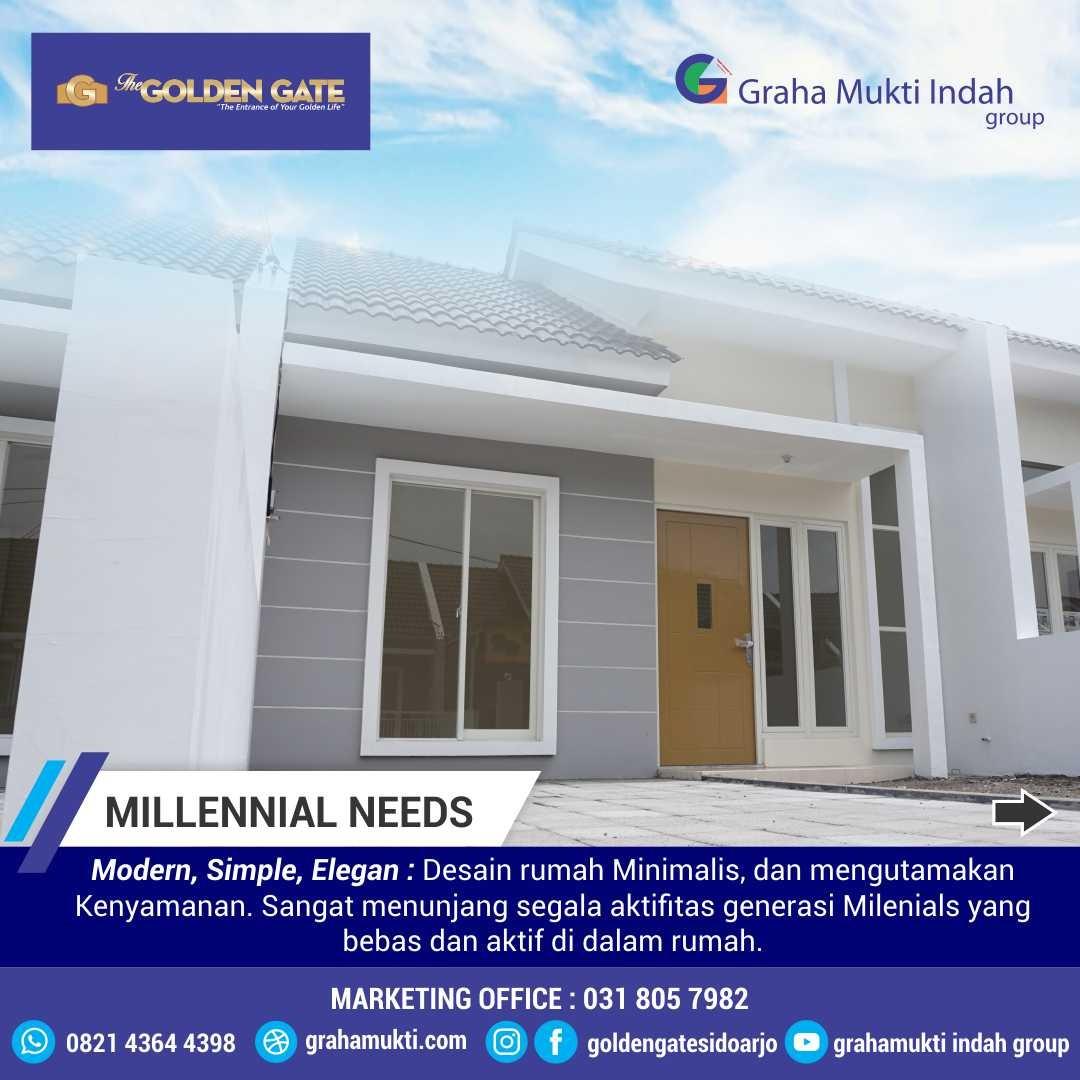 Rumah Milenial